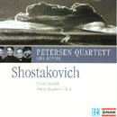 Schostakowitsch, Dimitri: Quintett für Klavier und Streichquartett, Op.57