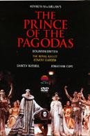 Details zu Britten, Benjamin: The Prince of the Pagodas