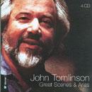 Details zu Tomlinson, John: Great Scenes & Arias