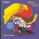 Albéniz, Isaac: Sämtliche Klavierwerke vol. 5