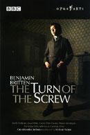 Britten, Benjamin: The Turn of the Screw