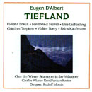 D'Albert, Eugèn: Tiefland