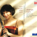 Sharon Kam spielt Klarinettenkonzerte