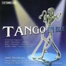 Serebrier, José: Tango in blue, Casi un Tango