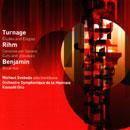 Turnage, Mark-Anthony: Études and Elegies