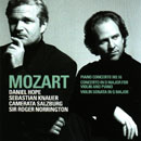 Mozart, Wolfgang Amadeus: Piano Concert No.16 in D major