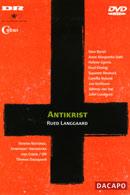 Langgaard, Rued: Antikrist