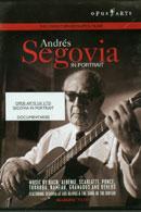 Segovia, Andrés: in Portrait