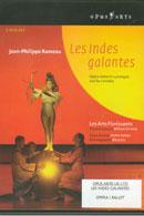 Rameau, Jean-Philippe: Les Indes galantes