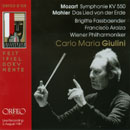 Mozart, Wolfgang Amadeus: Symphonie No.40 g-Moll