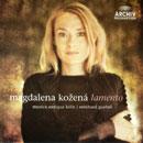 Magdalena Kozená: Lamento