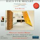 Mozart, Wolfgang Amadeus: Haus für Mozart
