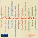 21th Century : Insrumental Solos