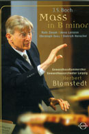 Details zu Bach, Johann Sebastian: Mass in B minor