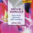 Details zum Titel Klaviertrio op.1