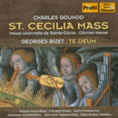 Gounod, Charles: Cäcilien-Messe