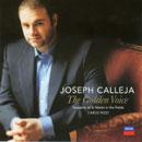 Calleja, Joseph: The Golden Voice