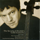 Details zu Vogler, Jan: The Secrets of Dvorák's Cello Concerto