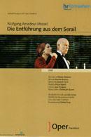 Mozart, Wolfgang Amadeus: Die Entführung aus dem Serail