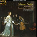 Hummel, Johann Nepomuk: Piano Septet No 1 in D minor