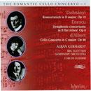 Cellokonzert C-dur op.20