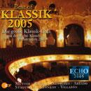 Details zu Best of Klassik 2005: Die große Klassik-Gala