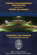 Concert for Europe: The Schönbrunn Concert