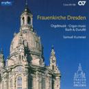 Die neue Kern-Orgel der Dresdner Frauenkirche
