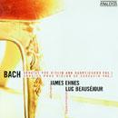 Details zu Bach, Johann Sebastian: Sonatas for Violin and Harpsichord