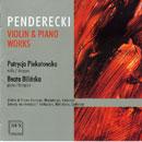 Sonaten für Violine & Klavier Nr.1 & 2
