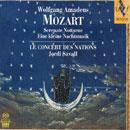 Mozart, Wolfgang Amadeus: Eine kleine Nachtmusik