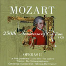 Details zu Mozart, Wolfgang Amadeus: Mozart 250th Anniversary Edition - Opern II