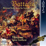 Details zu Fantini, Girolamo: Baroque Battle Music for Trumpet Consort