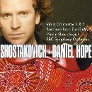 Schostakowitsch, Dimitri: Violinkonzerte Nr.1 & 2