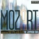Details zu Mozart, Wolfgang Amadeus: Klaviertrios Nr. 1-5
