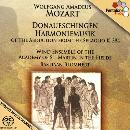 Donaueschinger Harmoniemusik zu 'Entführung aus dem Serail'