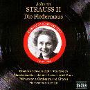 Details zu Strauss, Johann : Die Fledermaus