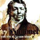 Hummel, Johann Nepomuk: Klaviertrios Vol. 2