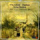 Onslow, George: Streichquintett e-Moll, op. 19