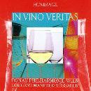 Details zu Donau Philharmonie Wien: In Vino Veritas