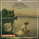 Suk, Josef: Ein Sommermärchen op. 29
