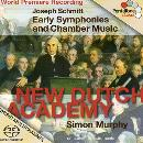 Frühe Symphonien & Kammermusik