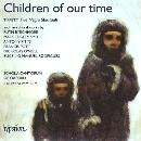 Schola Cantorum Oxford - Children of our Time