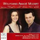 Mozart, Wolfgang Amadeus: Symphonie Nr. 4