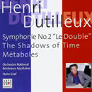 Dutilleux, Henri: Orchestral Works