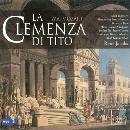 Mozart, Wolfgang Amadeus: La Clemenza di Tito