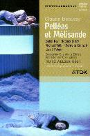 Debussy, Claude: Pelléas et Mélisande