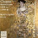 Chopin, Frédéric: Klavierkonzerte Nr. 1 & 2