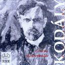 Kodály, Zoltán: Klavierwerke