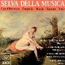 Französische Kammermusik des Barock: von Couperin, Visée, Marais, Rameau, Caix d'Hervelois